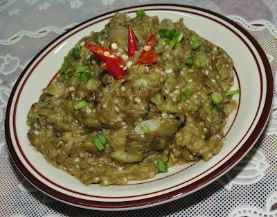 Puke Puke is one of the Popular food in Ilocos region and this is another simple version of Puke Puke.
