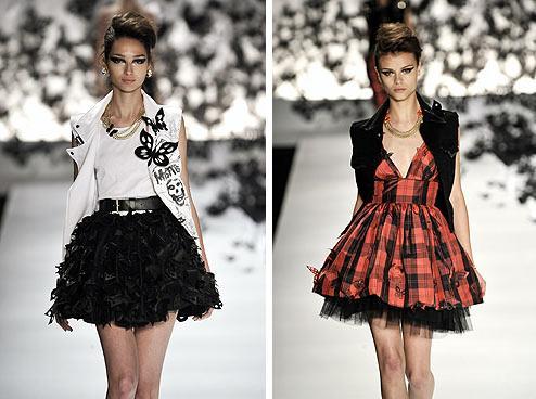 Moda Rock: 2012