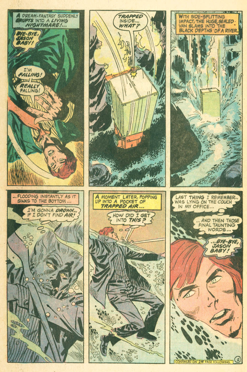 Detective Comics (1937) 427 Page 23