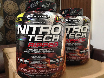 CARNIVOR 4,5LBS WHEY PROTEIN BEEF ISOLATE