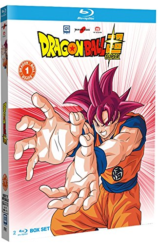 Dragon Ball Super Home Video