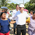 Cárcel a funcionarios que desvíen ayuda a damnificados: Velasco