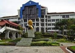 Jadwal Pendaftaran Mahasiswa Baru ( unsrat ) Universitas Sam Ratulangi Manado