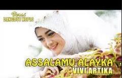 Vivi Artika Assalamu Alayka