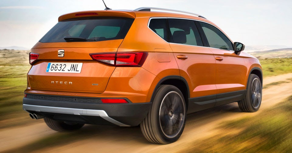 Seat To Launch First Electric Model In 2019