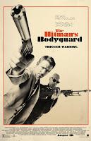 The Hitman's Bodyguard Movie Poster 8