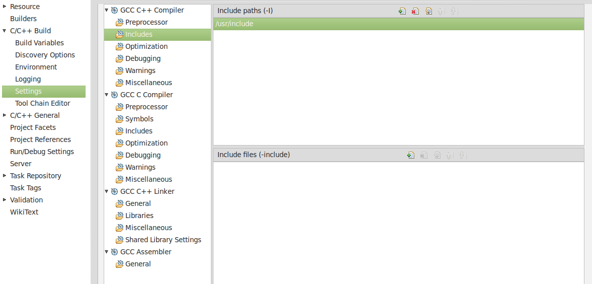 Linux OpenGL Development