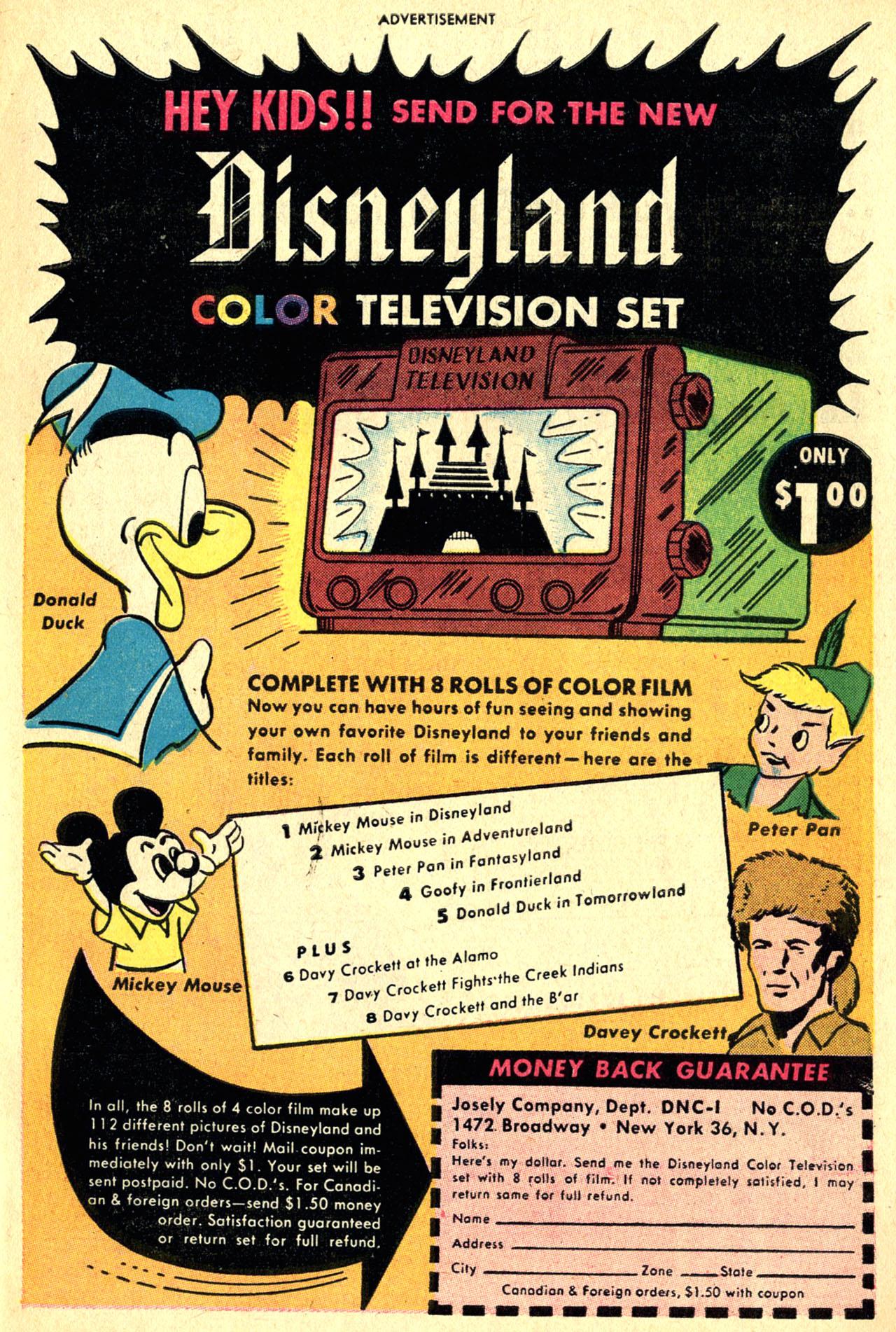 Read online Detective Comics (1937) comic -  Issue #236 - 33
