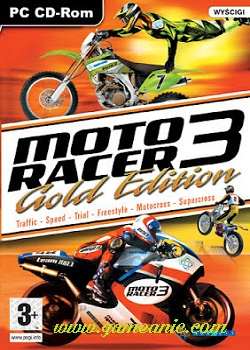 Moto Racer 3 Gold Edition Game Download