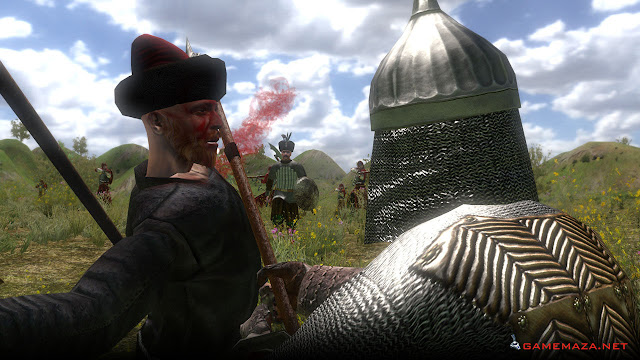 Mount and Blade with Fire and Sword Gameplay Screenshot 2