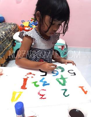 4 Idea Mengajar Operasi Tambah dan Tolak Untuk Anak
