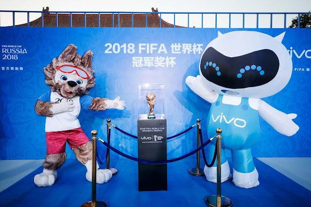 FIFA and Vivo
