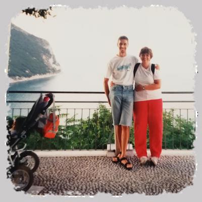 la prima vacanza da genitori