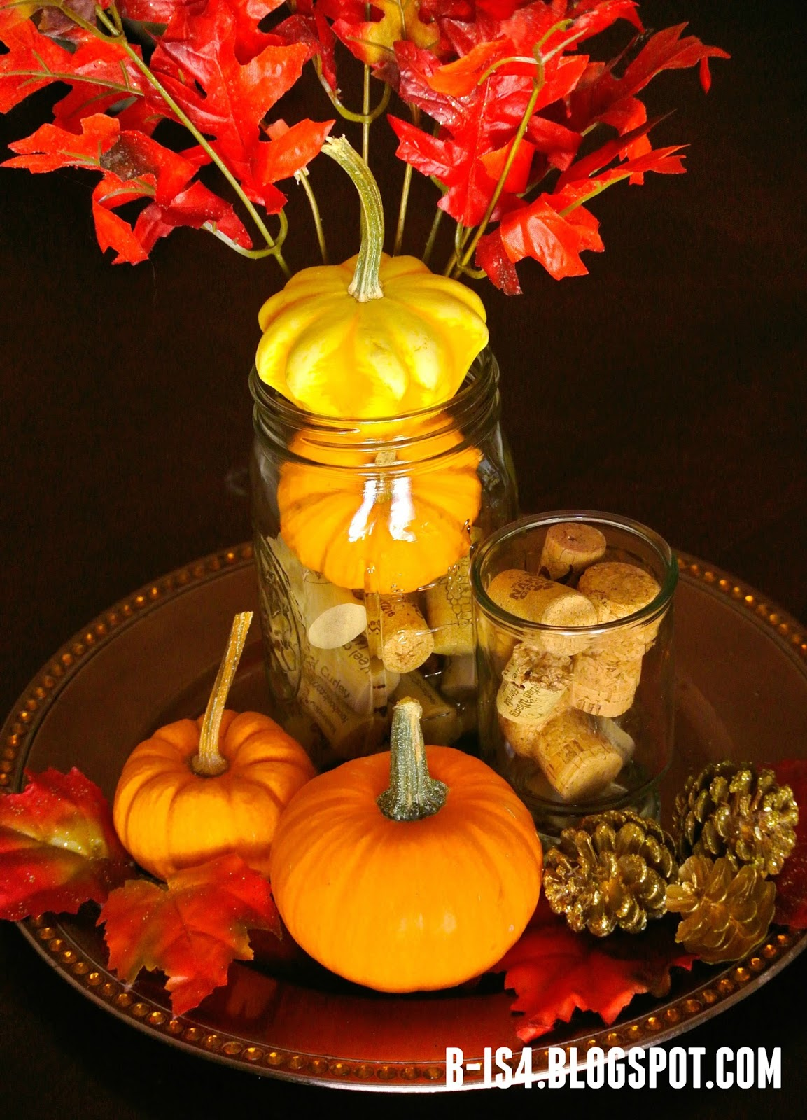 B is 4 inspiration for your fall tablescape thanksgiving centerpiece autumn home decor reviewsmspy