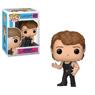 dirty dancing funko pop