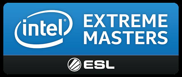 Intel Extreme Masters Logo