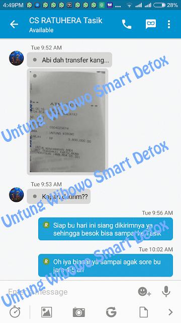 Alamat Smart Detox Di Jakarta Barat DKI Jakarta