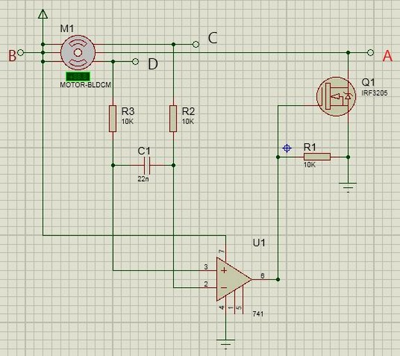 GB35 eltronicschool IRF3205 Current Limiting at crackthecode.co