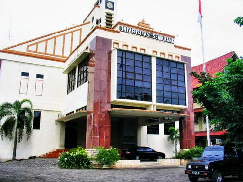 Biaya Kuliah Kelas Karyawan Universitas Semarang Tahun 2018-2019