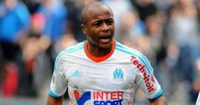 On 27th July, Ghana attacker, Andre Dede Ayew scored a hat-trick as Marseille beat Lille 5-4 in extra-time.  Andre's decisive penalty in the 93rd minute proved to be the match winner at the Grand Stade on Wednesday in Morocco.