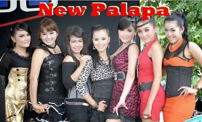 Download Kumpulan Lagu Mp3 Dangdut Koplo New Pallapa Terbaru 2015