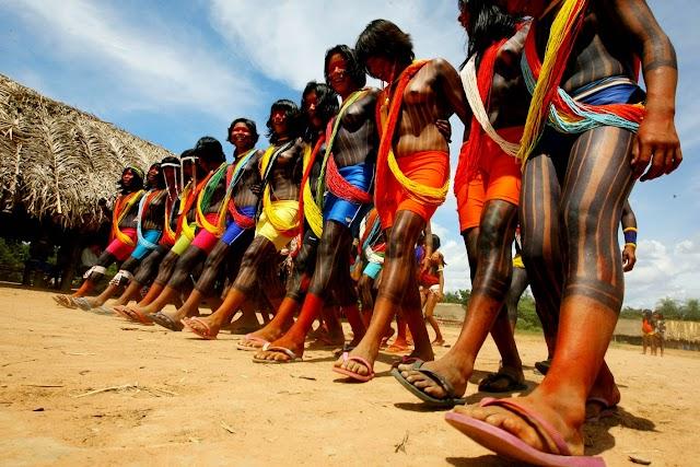 Pesquisa: 88% dos brasileiros desconhecem a realidade indígena