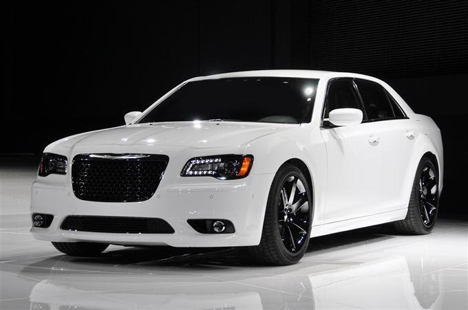 2012 Chrysler 300c Srt8 Cars