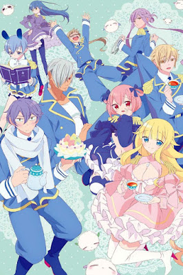 Beelzebub-jou no Okinimesu mama Episode 1-12 Subtitle Indonesia [Batch]