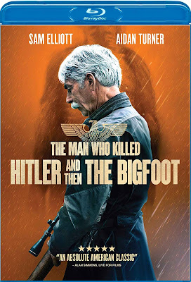 The Man Who Killed Hitler And Then The Bigfoot  [2019] [BD25] [Sub]