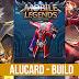 Alucard: Build (Mobile Legends)