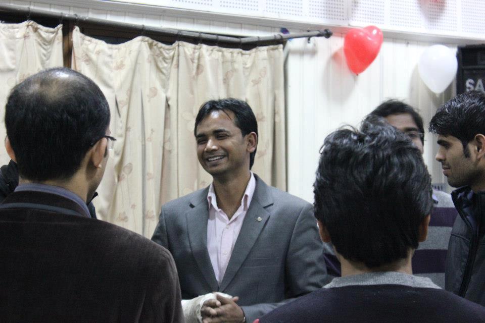 iit alumni meet 2013 nissan