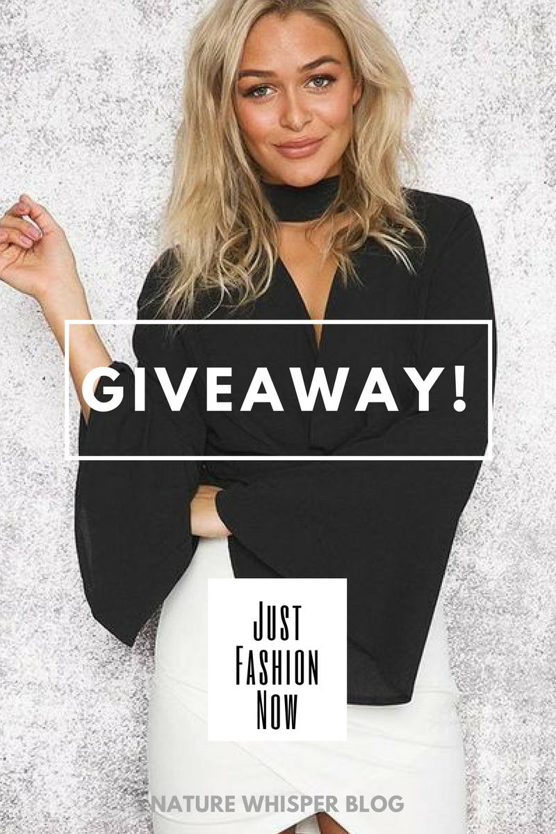 fashion giveaway, giveaway, fashion, coupon code,