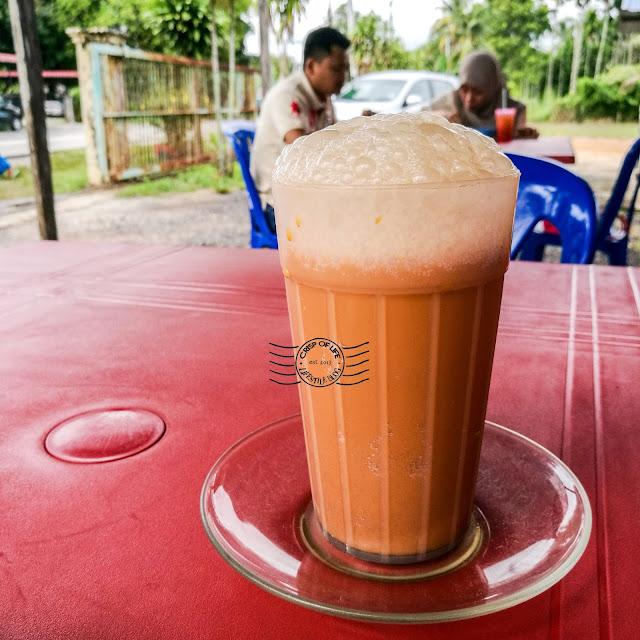 Nasi Ayam Pak Mud Merbok Kedah