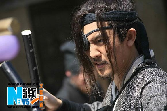 Tan Junyan (谭俊彦) / (Shaun Tam Chun-Yin) ~ CN HANX IN