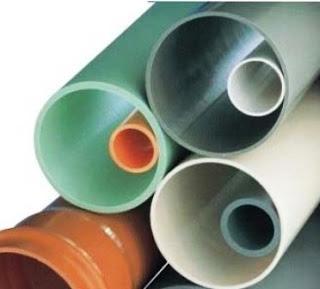 Pvc adalah Poly Vinyl Chloride buatan pabrik