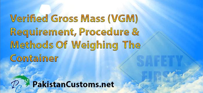 SOLAS-VGM-Requirement-for-Pakistan
