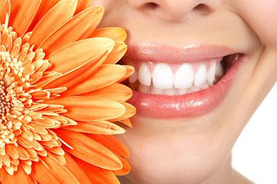 Giúp răng chắc khỏe đơn giản mà hiệu quả