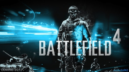 Battlefield 4 for next gen Xbox One