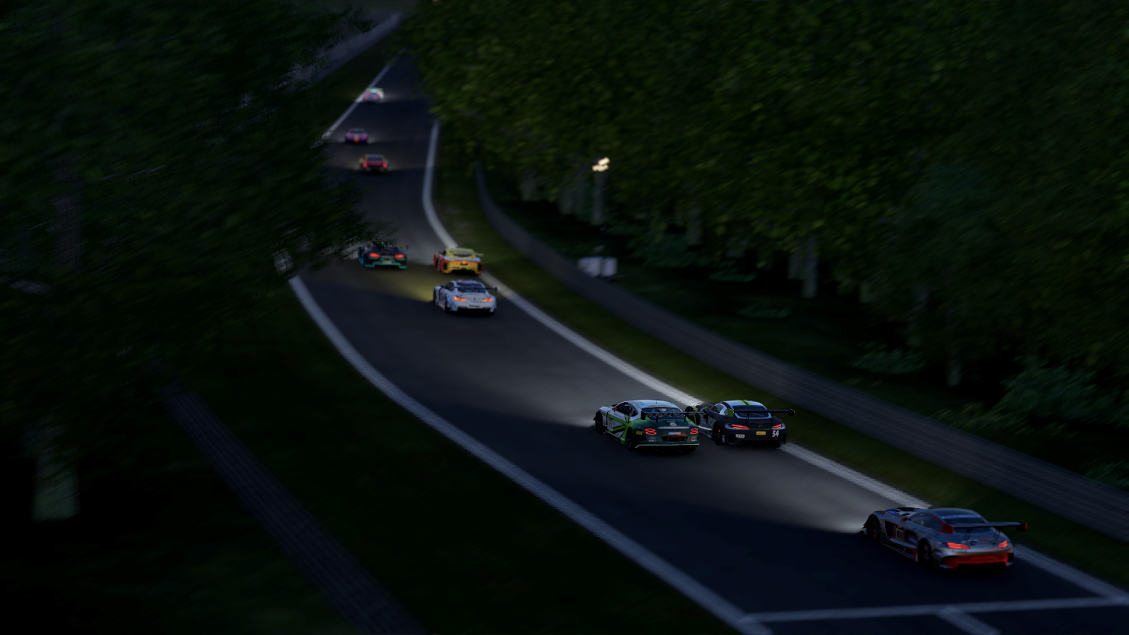 Background Images Read Games Review: Download Project CARS 2 HD Wallpapers