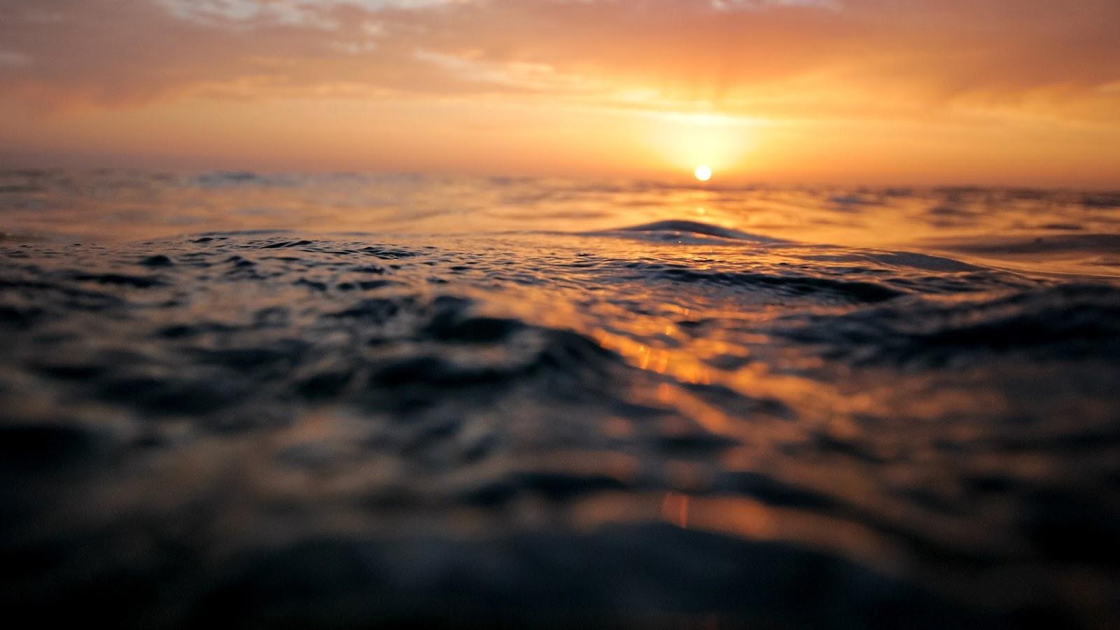 10 Gambar Laut Keren Indah Mempesona