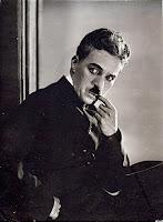 """Чарли Чаплин в """"Пилигриме"""". Фотограф: Джеймс Эббе - 7"""