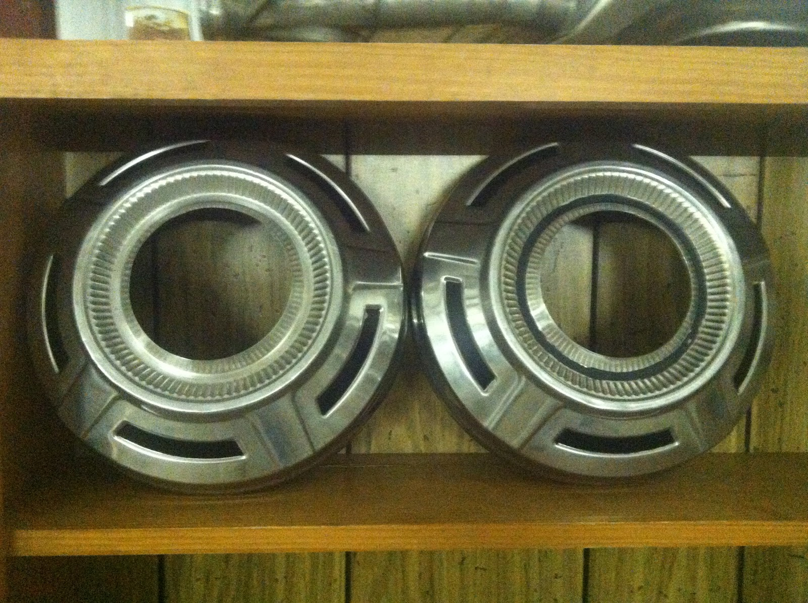 Ford F250 Hubcaps 1970 F 250 4x4