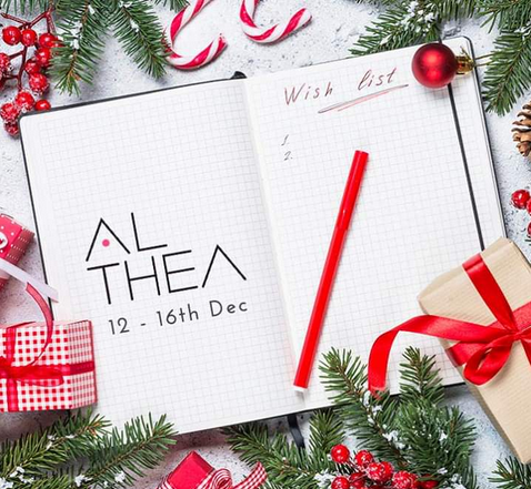 Top 10 Althea Must Have for Christmas Wish List