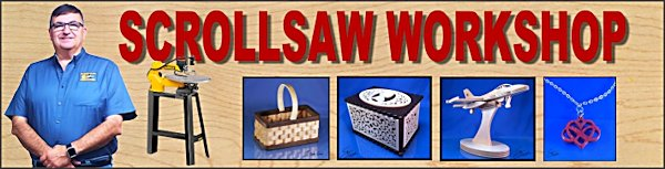 Scrollsaw Workshop