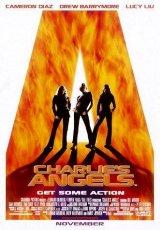 """Carátula del DVD: """"Los Ángeles de Charlie"""""""