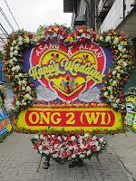 Toko Bunga Special Bunga Papan Ucapan Di Pantai Indah Kapuk