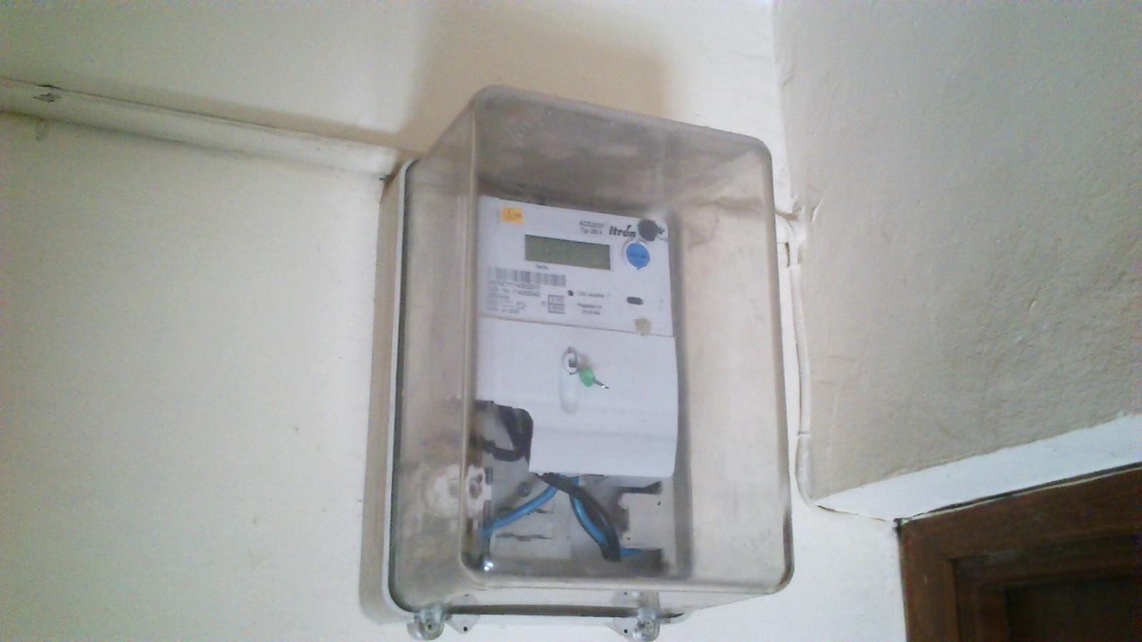 ite villamuriel de cerrato electricidad contador