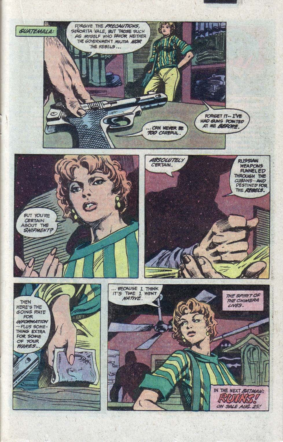 Detective Comics (1937) 531 Page 19