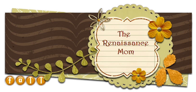 The Renaissance Mom