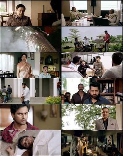 Hindi - Telugu Full Movie Download